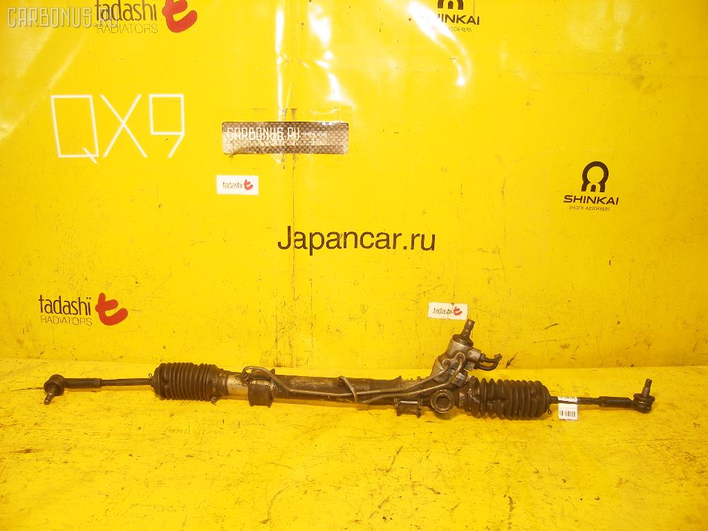 Рулевая рейка TOYOTA CHASER GX71 1G-EU. Фото 4