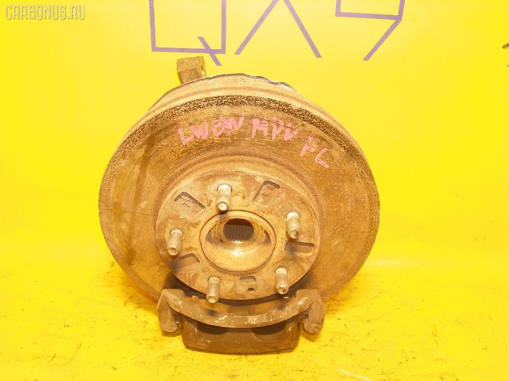 Ступица MAZDA MPV LWEW FS. Фото 10