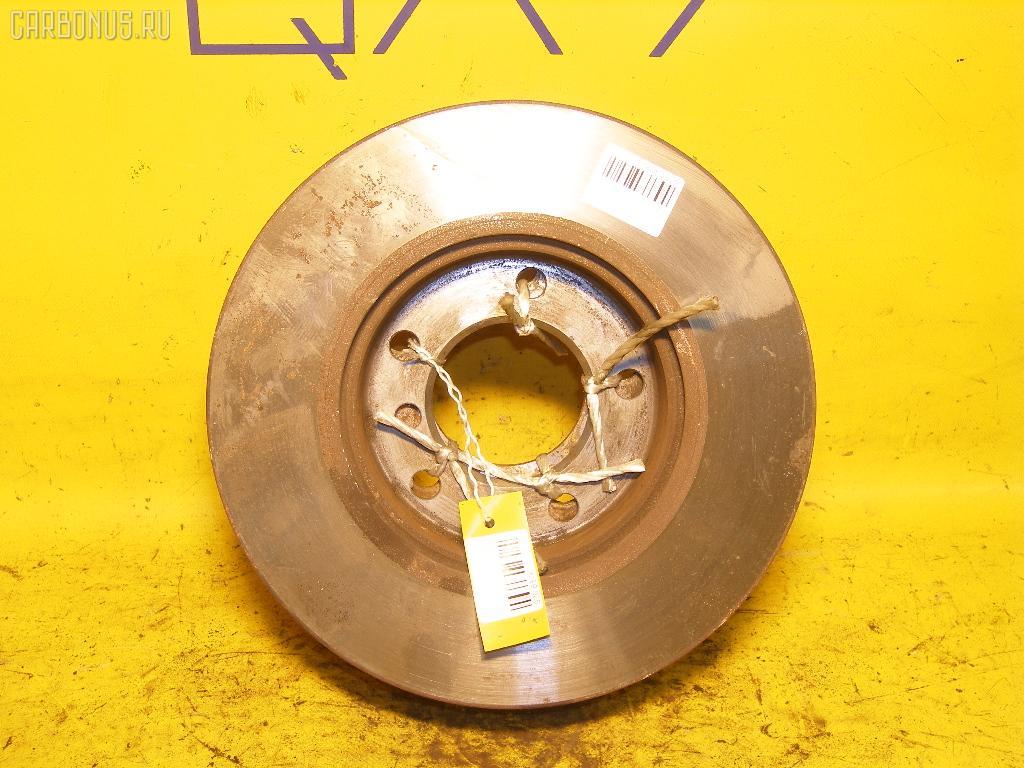 Тормозной диск BMW 3-SERIES E46-AV22 M54-226S1. Фото 9