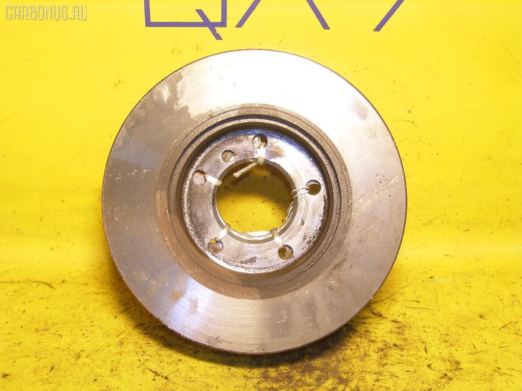 Тормозной диск BMW 3-SERIES E46-AV22 M54-226S1. Фото 11
