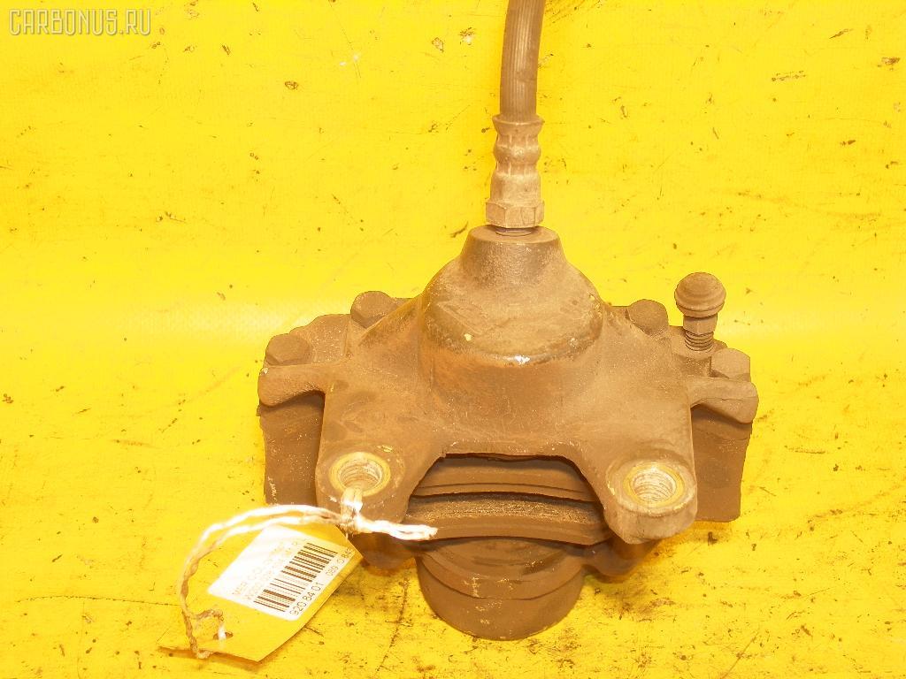 Суппорт MERCEDES-BENZ C-CLASS W202.028 104.941. Фото 2