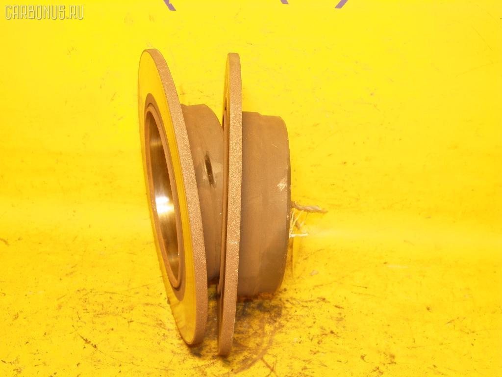 Тормозной диск MERCEDES-BENZ E-CLASS W124.032 104.992. Фото 8