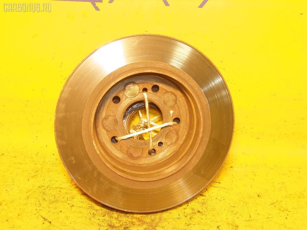 Тормозной диск MERCEDES-BENZ E-CLASS W124.032 104.992. Фото 9