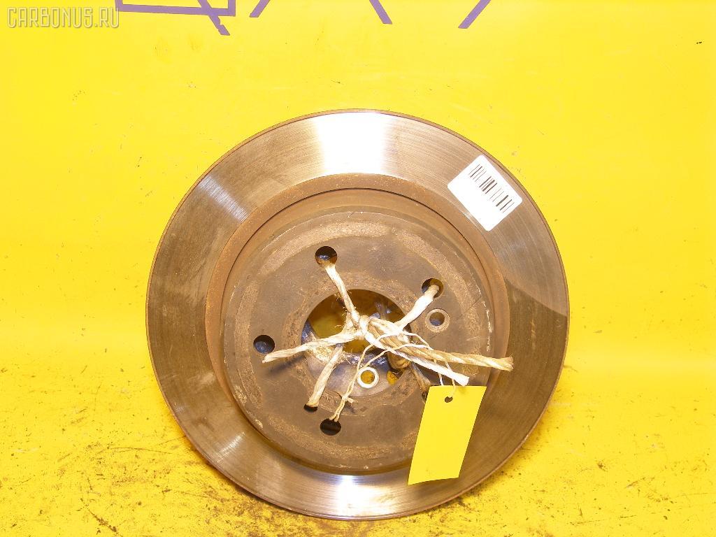 Тормозной диск MERCEDES-BENZ E-CLASS W124.032 104.992. Фото 10