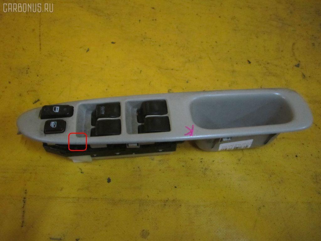Блок упр-я стеклоподъемниками TOYOTA VISTA SV50. Фото 8