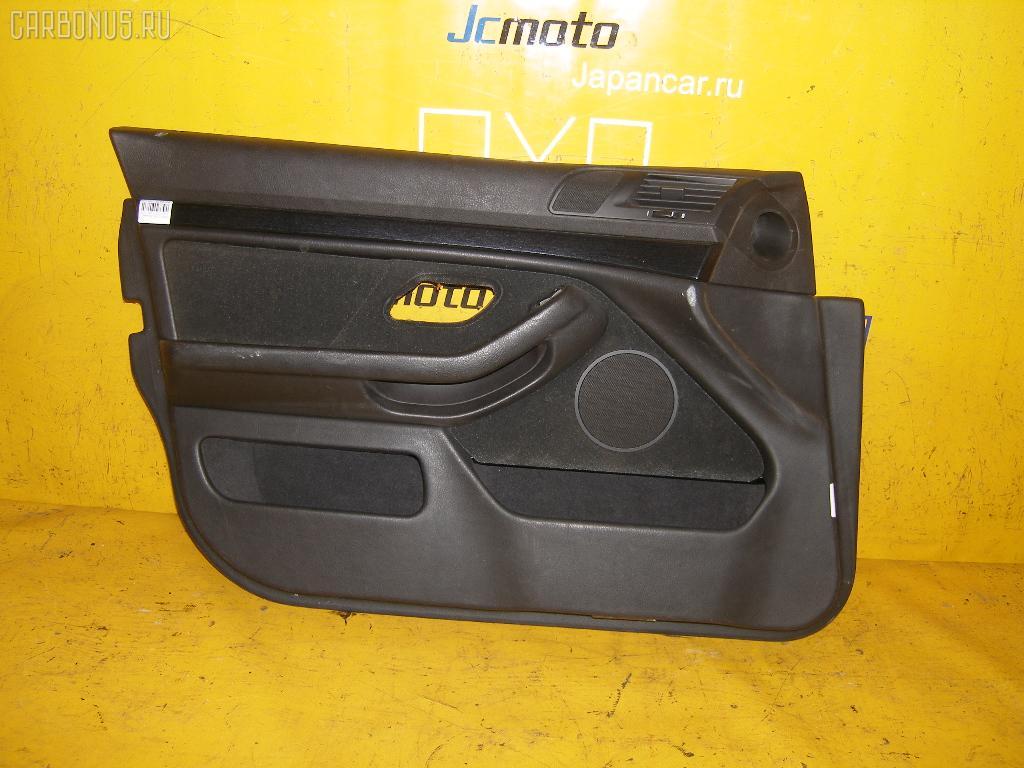 Обшивка двери BMW 5-SERIES E39-DD42 Фото 3