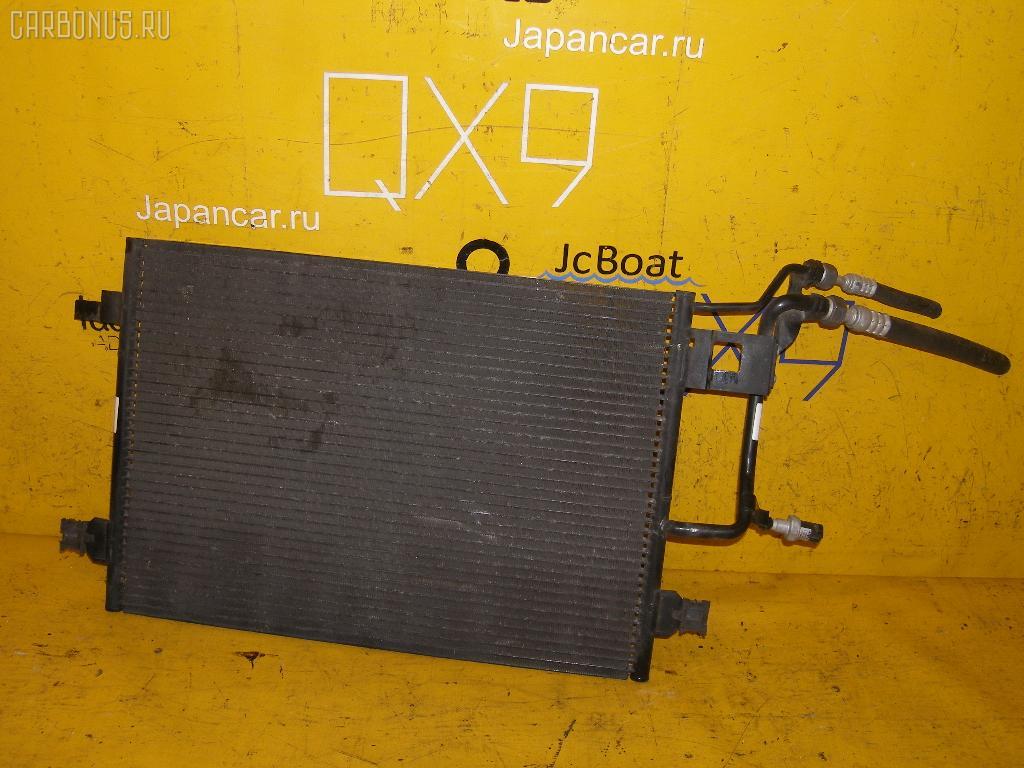 Радиатор кондиционера VOLKSWAGEN PASSAT VARIANT 3BAEB AEB. Фото 1