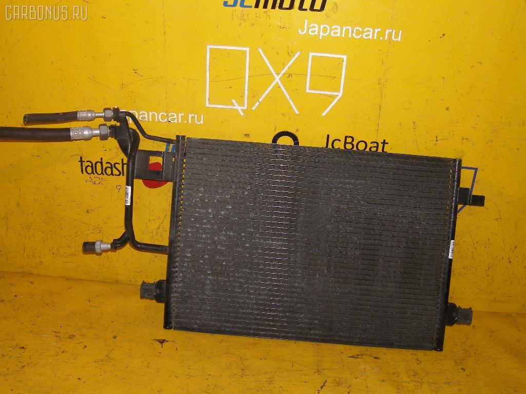 Радиатор кондиционера VOLKSWAGEN PASSAT VARIANT 3BAEB AEB. Фото 2