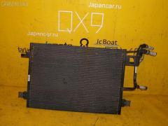 Радиатор кондиционера Volkswagen Passat variant 3BAEB AEB Фото 1