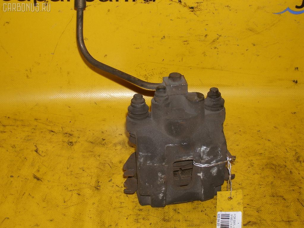 Суппорт Ford usa Explorer iii 1FMDU73 XS Фото 1