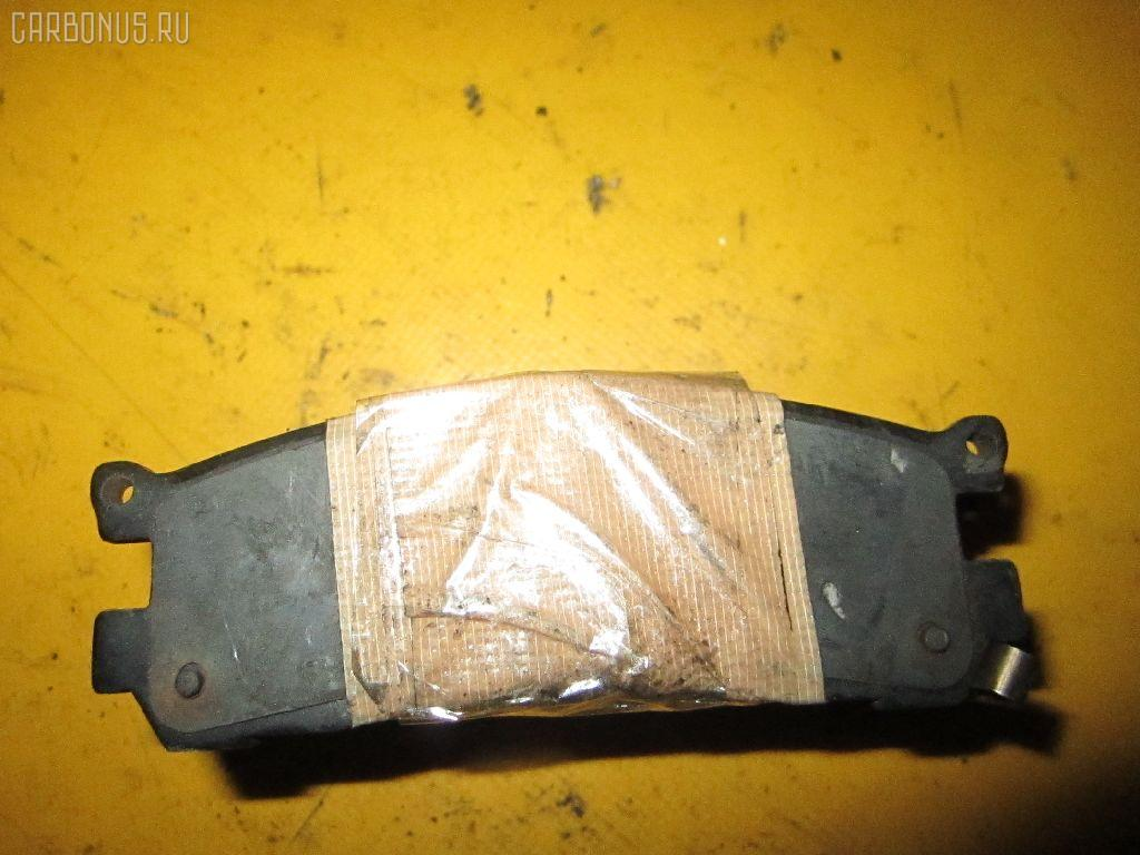 Тормозные колодки MAZDA BONGO FRIENDEE SG5W J5-D. Фото 8