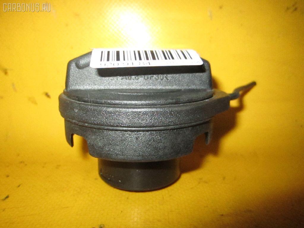 Крышка топливного бака VOLKSWAGEN GOLF VI 5KCBZ Фото 1
