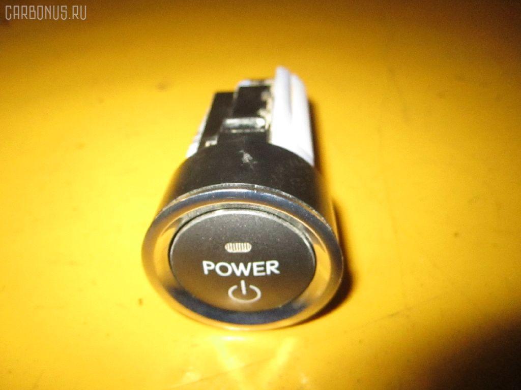 Кнопка LEXUS RX450H GYL15W. Фото 2