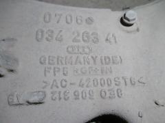 Рычаг VAG WAUZZZ8E85A436871 8E0505312AF, N90635001, WHT001675, WHT001679 на Audi A4 Avant 8EBGBF Фото 10