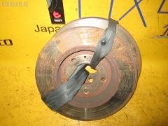 Тормозной диск AUDI A4 AVANT 8EBGBF BGB Фото 2