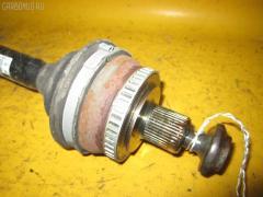 Привод AUDI A4 AVANT 8EBGBF BGB Фото 1