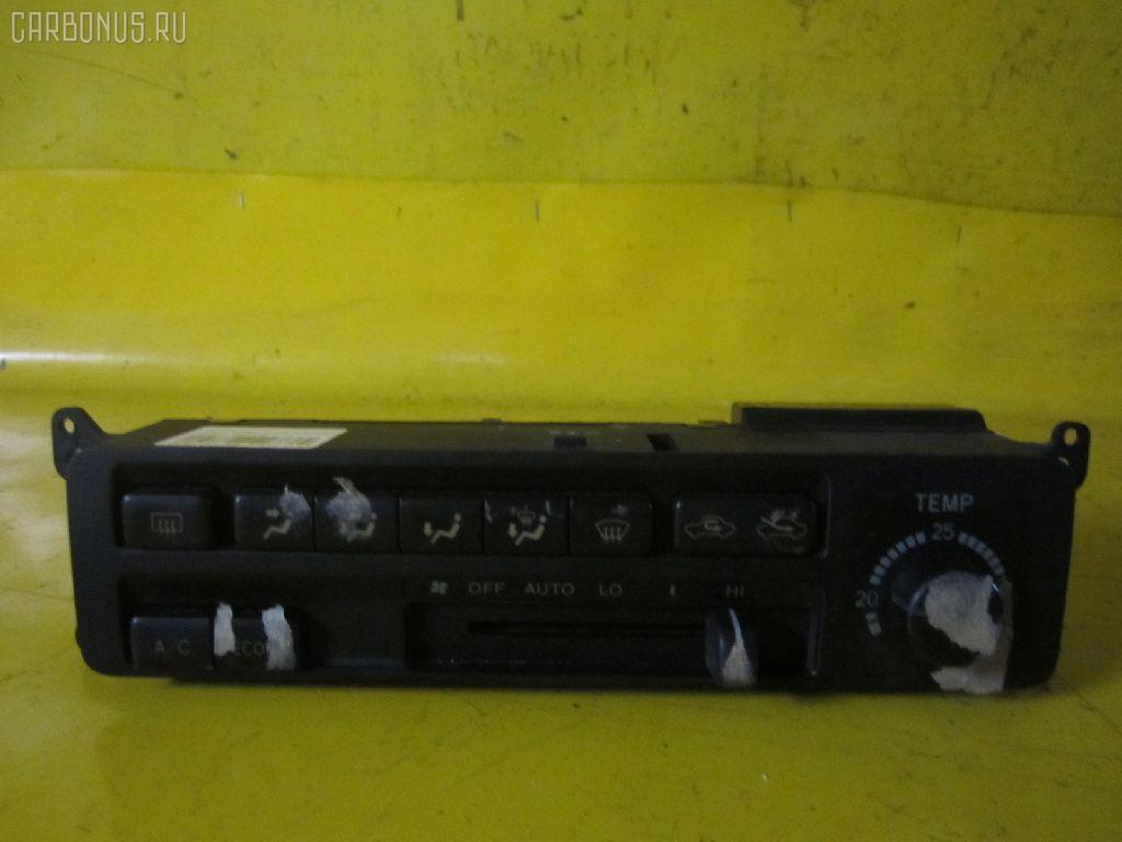 Блок управления климатконтроля Toyota Vista SV40 4S-FE Фото 1