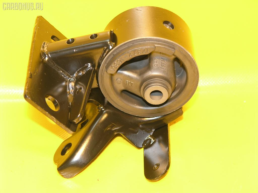Подушка двигателя TOYOTA ST190 4S-FE Фото 1
