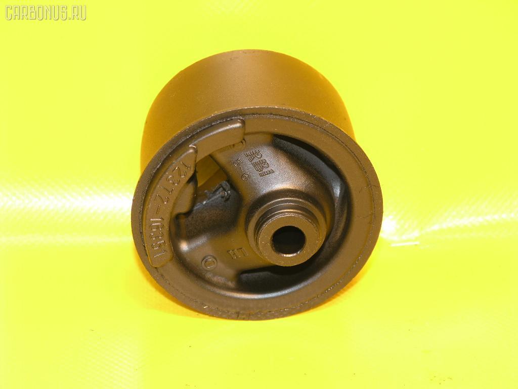 Подушка двигателя TOYOTA ST191 3S-FE. Фото 10