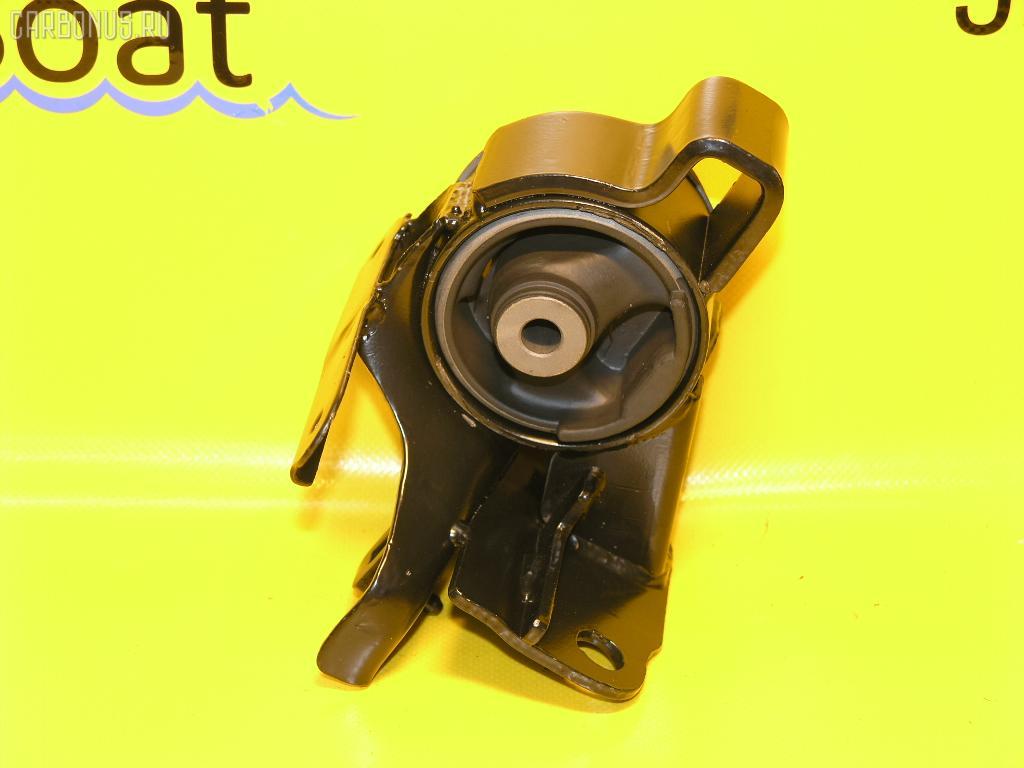 Подушка двигателя TOYOTA AE111 4A-FE. Фото 3