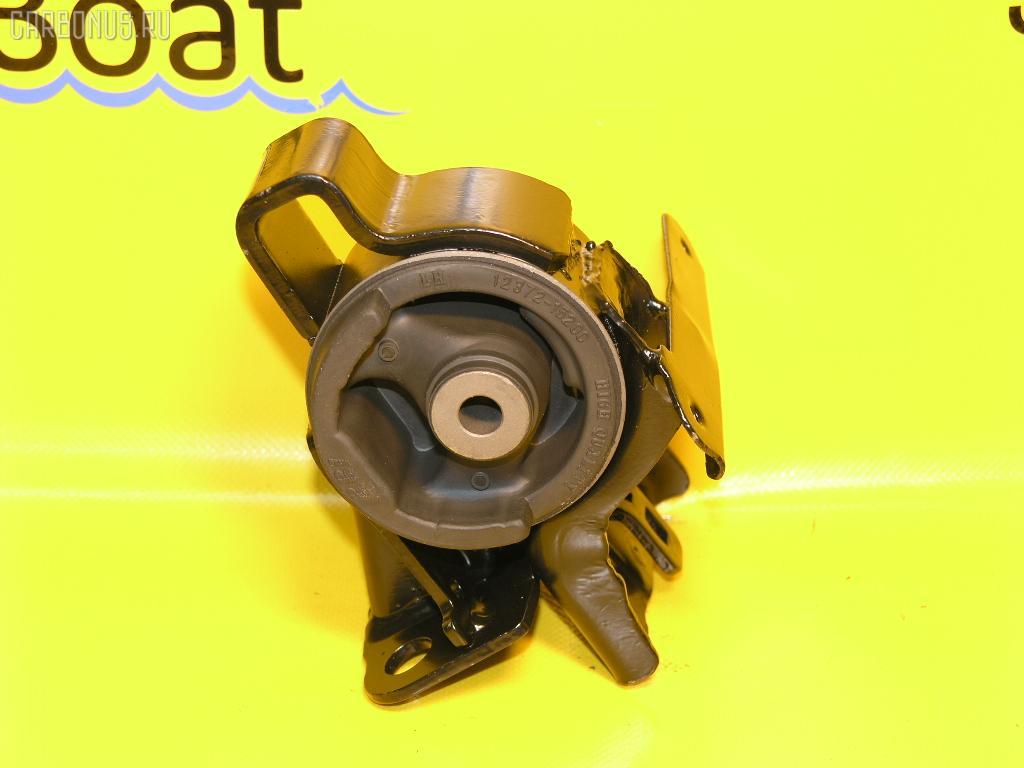 Подушка двигателя TOYOTA AE111 4A-FE. Фото 4