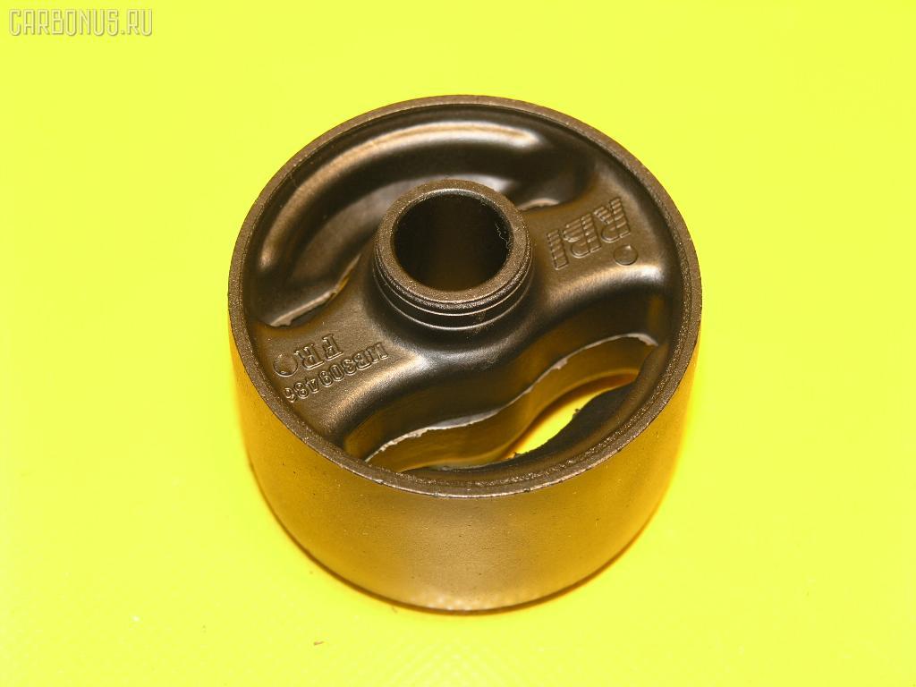 Подушка двигателя MITSUBISHI LANCER CEDIA WAGON CS5W 4G93. Фото 5