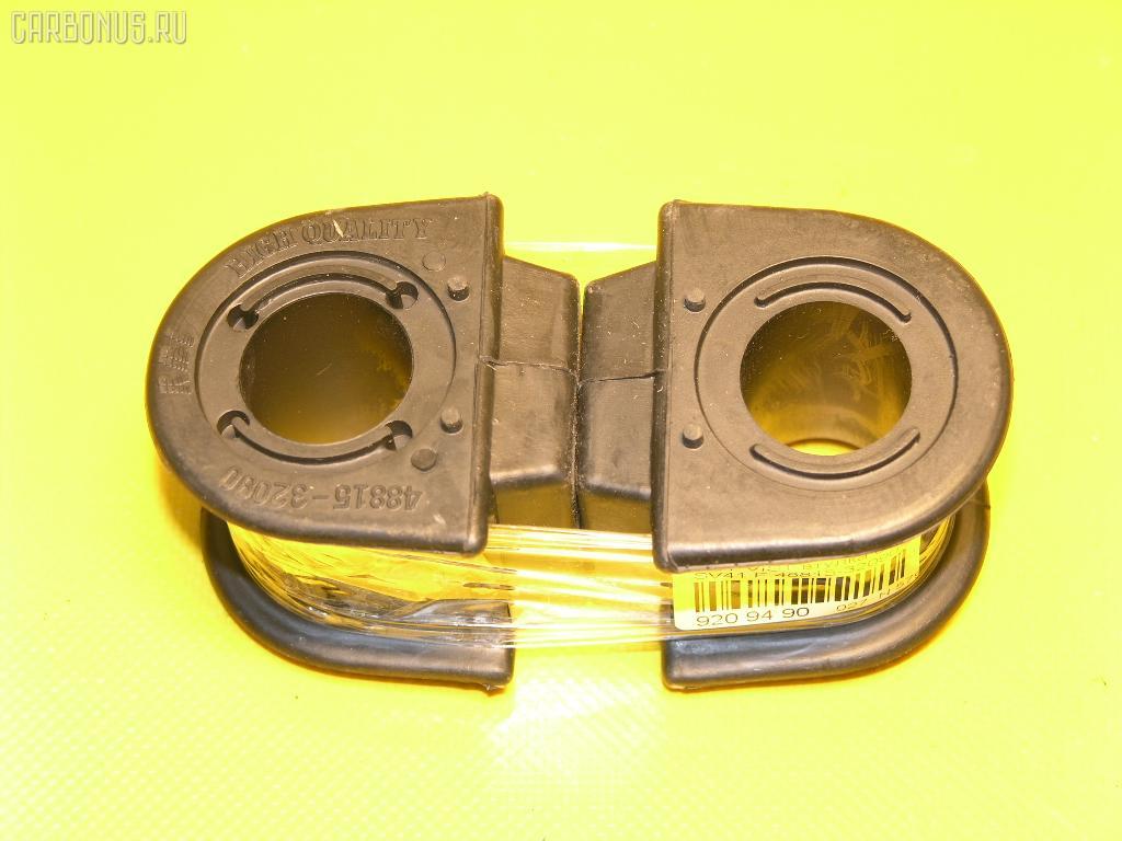 Втулка стабилизатора TOYOTA SV30. Фото 6