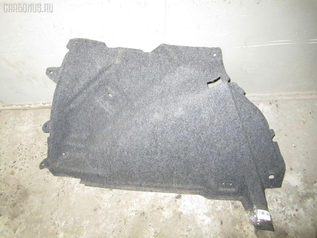 Обшивка багажника VOLKSWAGEN GOLF VI 5KCBZ Фото 1