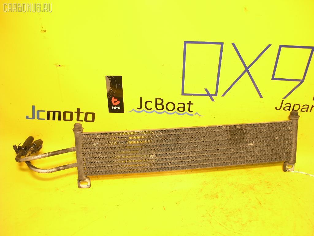 Радиатор АКПП FORD MONDEO III WF0CJB CJBB. Фото 2