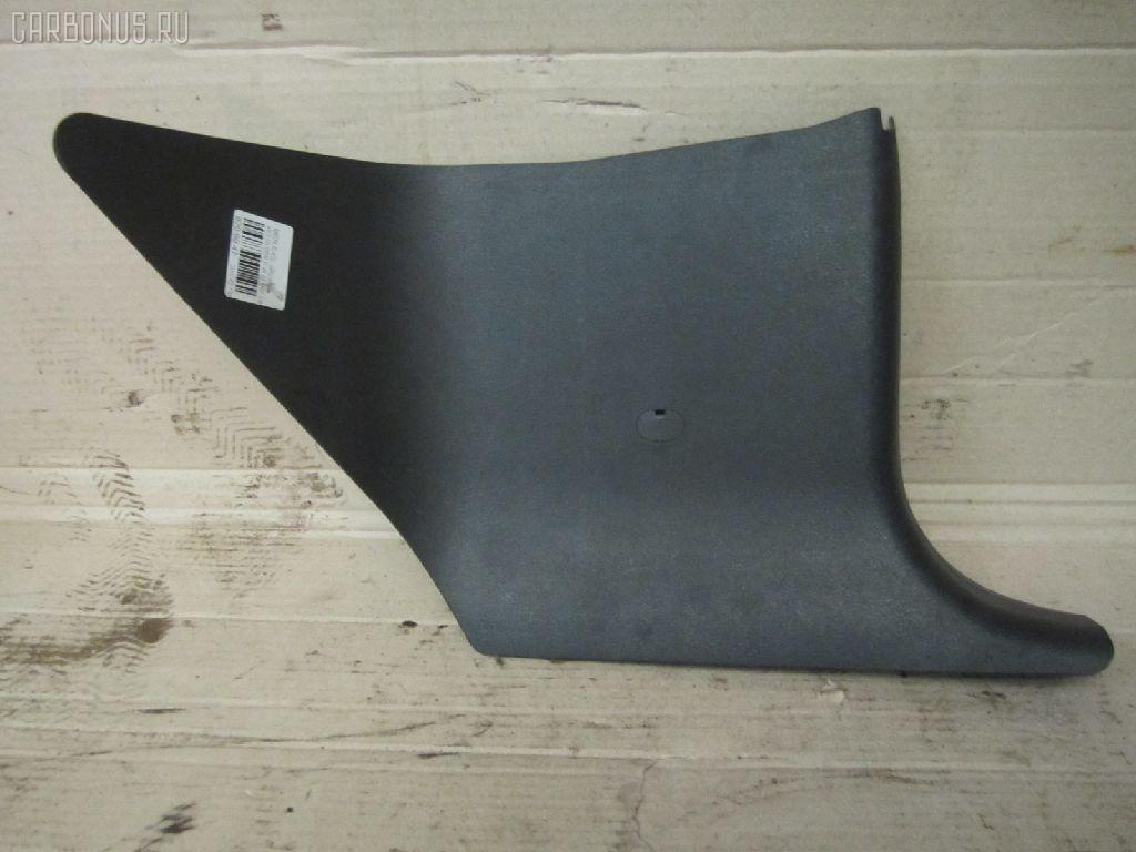 Обшивка салона MERCEDES-BENZ E-CLASS W210.055 Фото 1