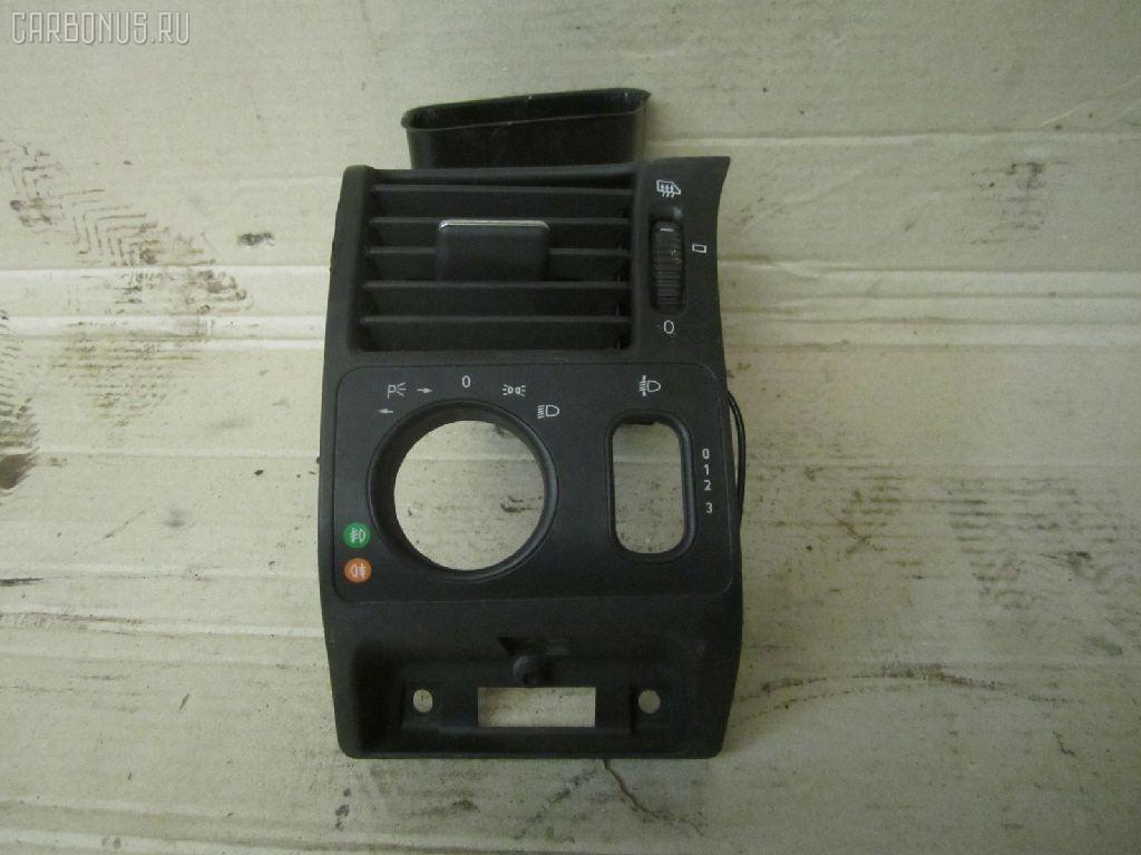 Дефлектор MERCEDES-BENZ E-CLASS W210.055 Фото 1