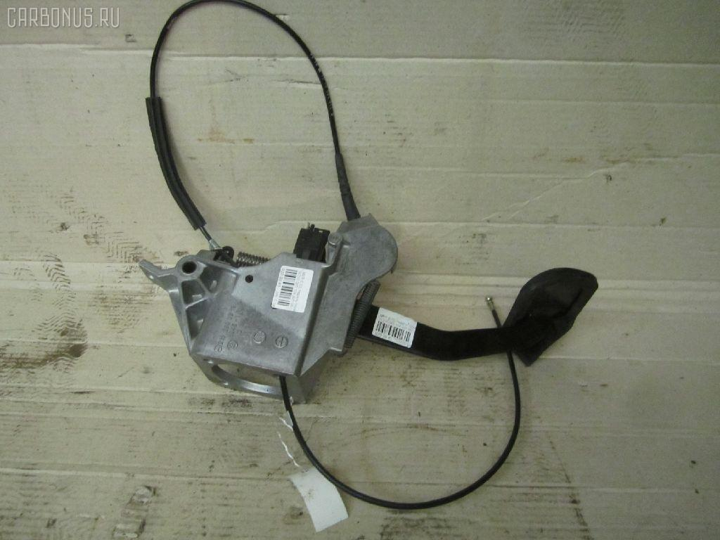 Педаль тормоза MERCEDES-BENZ E-CLASS W210.055 104.995. Фото 1