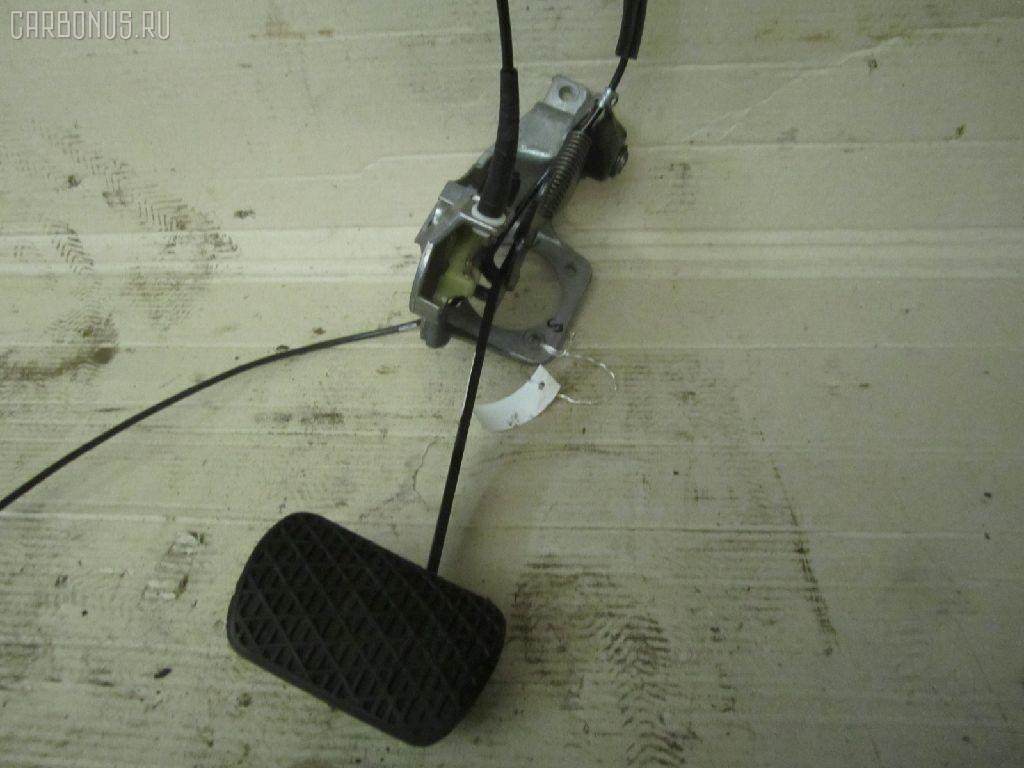 Педаль тормоза MERCEDES-BENZ E-CLASS W210.055 104.995. Фото 2