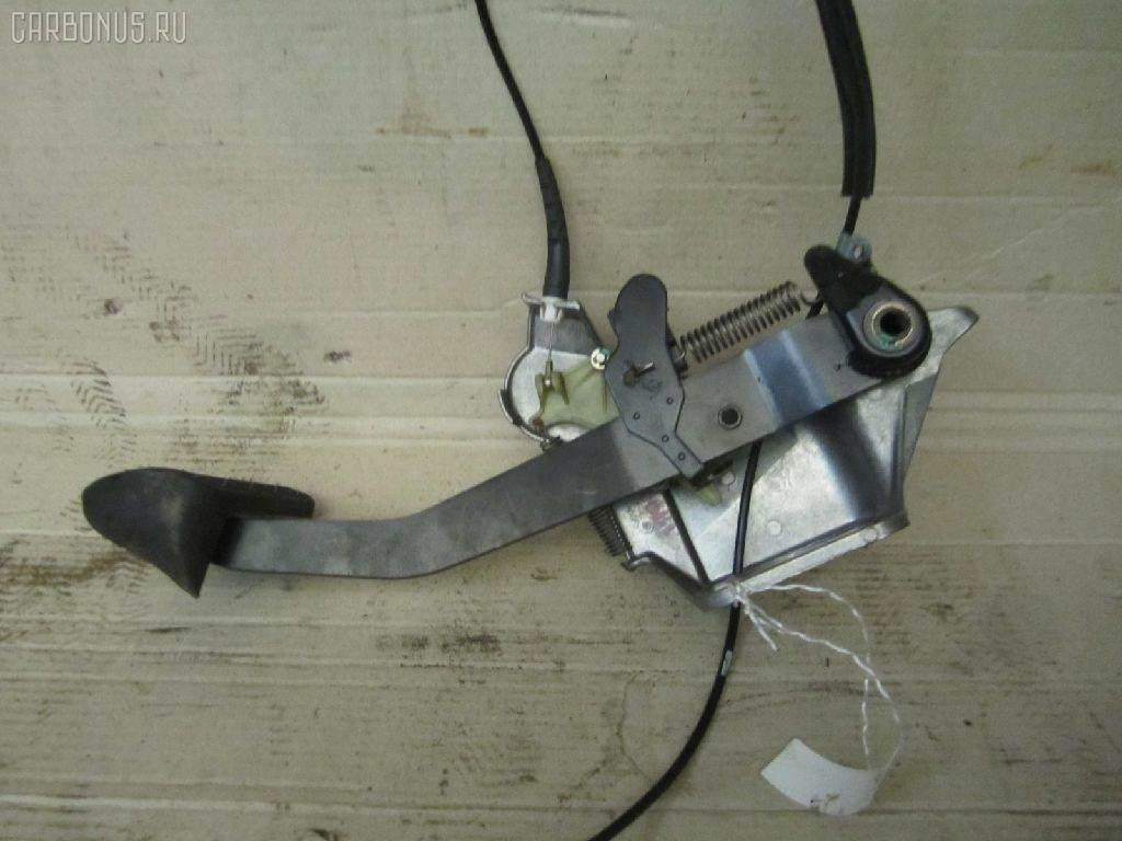 Педаль тормоза MERCEDES-BENZ E-CLASS W210.055 104.995. Фото 3