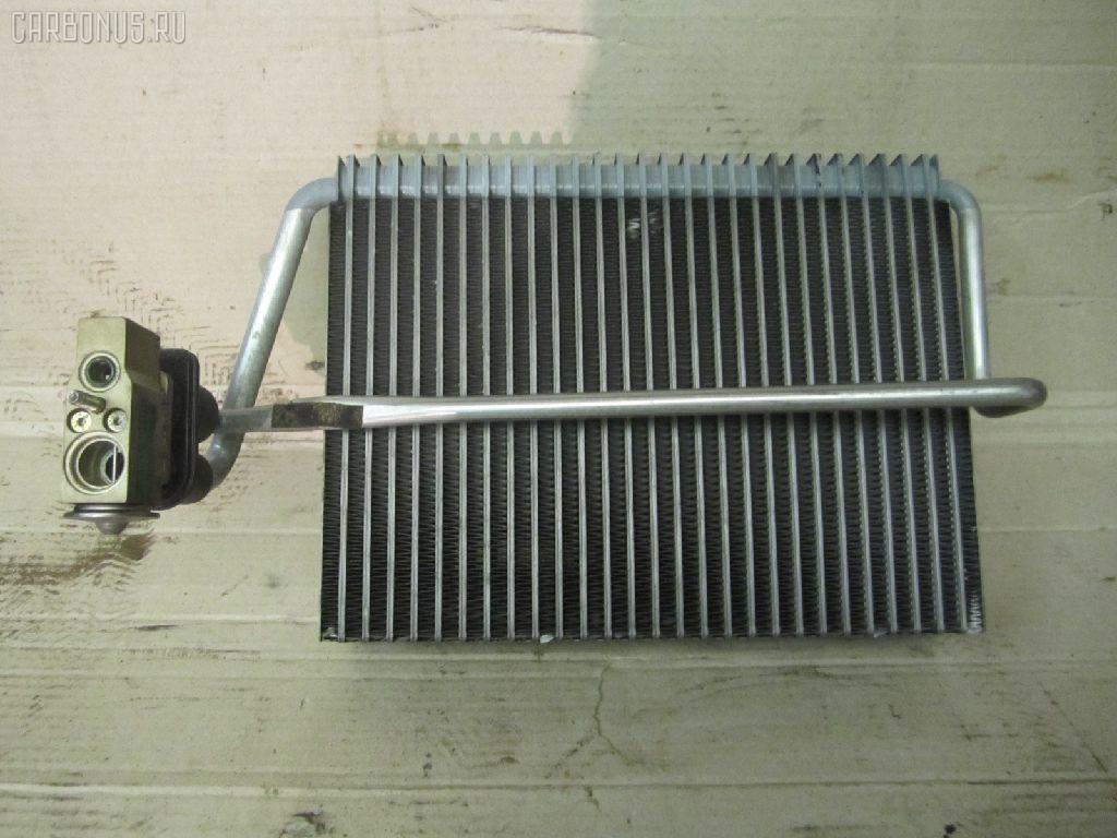 Испаритель кондиционера MERCEDES-BENZ E-CLASS W210.055 Фото 1
