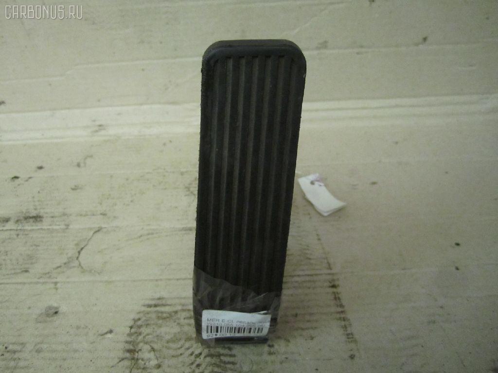Педаль подачи топлива MERCEDES-BENZ E-CLASS W210.055 104.995. Фото 4