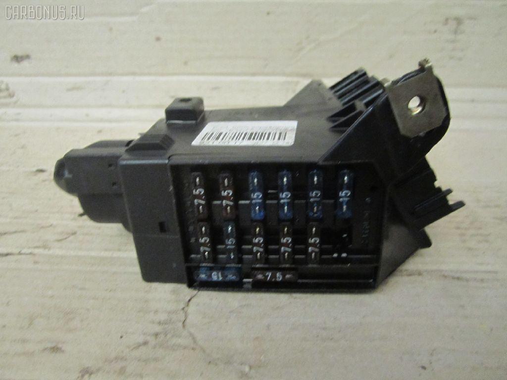 Переключатель света фар MERCEDES-BENZ E-CLASS W210.055. Фото 6