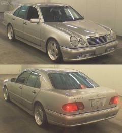 Блок ABS Mercedes-benz E-class W210.055 104.995 Фото 4