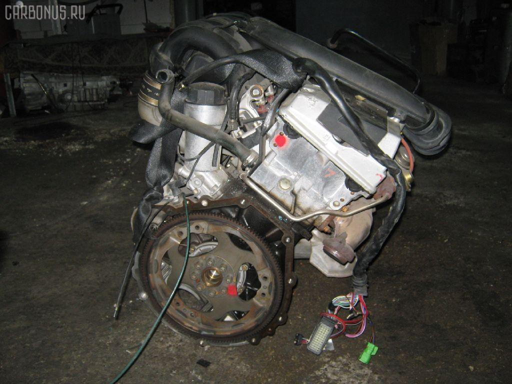 Двигатель MERCEDES-BENZ E-CLASS W210.055 104.995. Фото 4