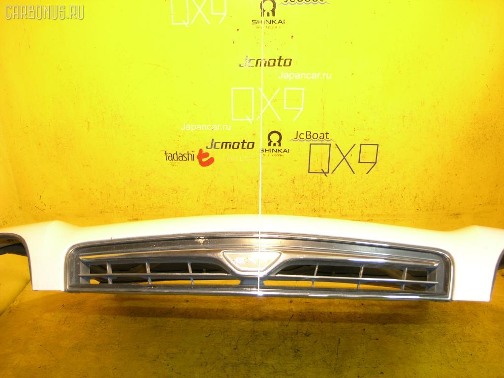 Капот TOYOTA CORONA EXIV ST200. Фото 8