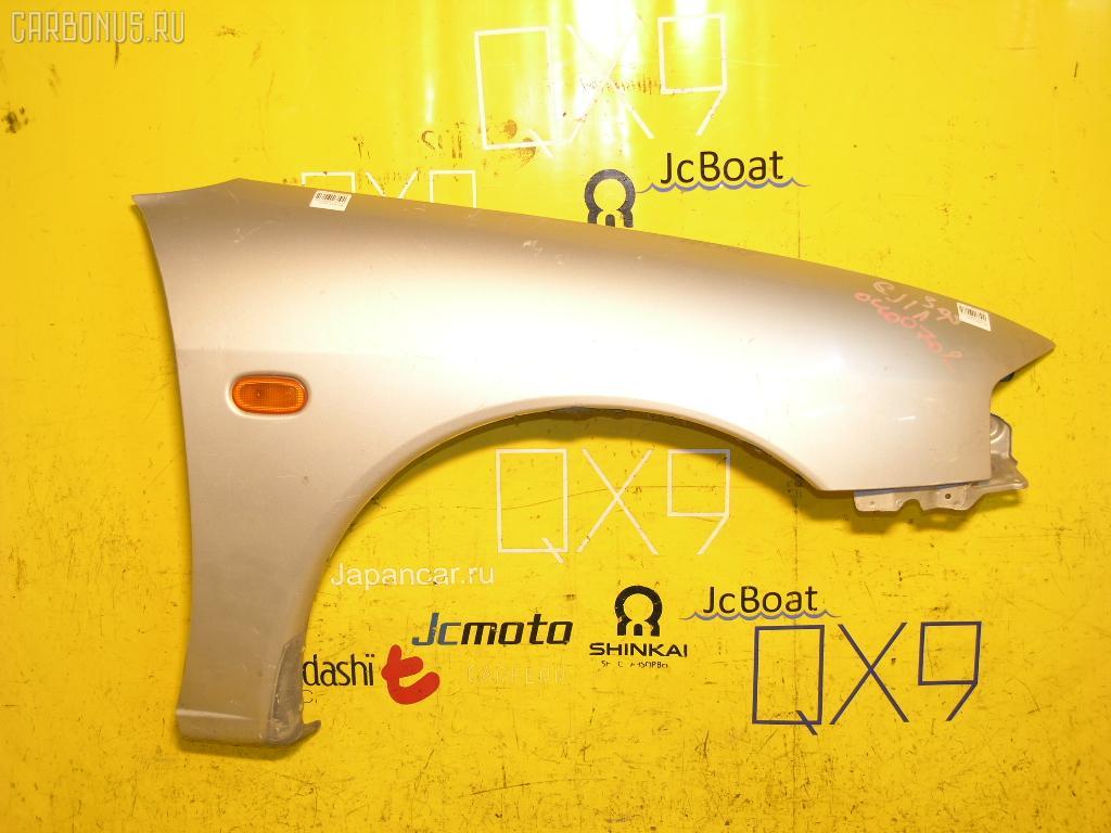 Крыло переднее MITSUBISHI MIRAGE CJ1A. Фото 3