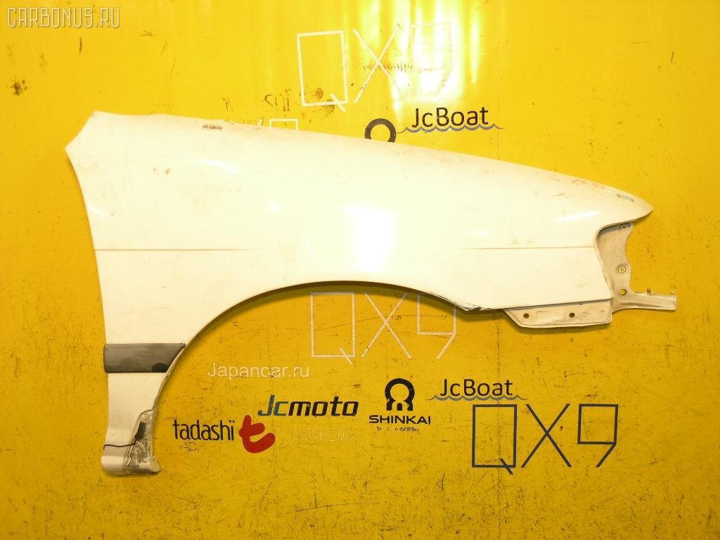 Крыло переднее TOYOTA CORSA EL43. Фото 3