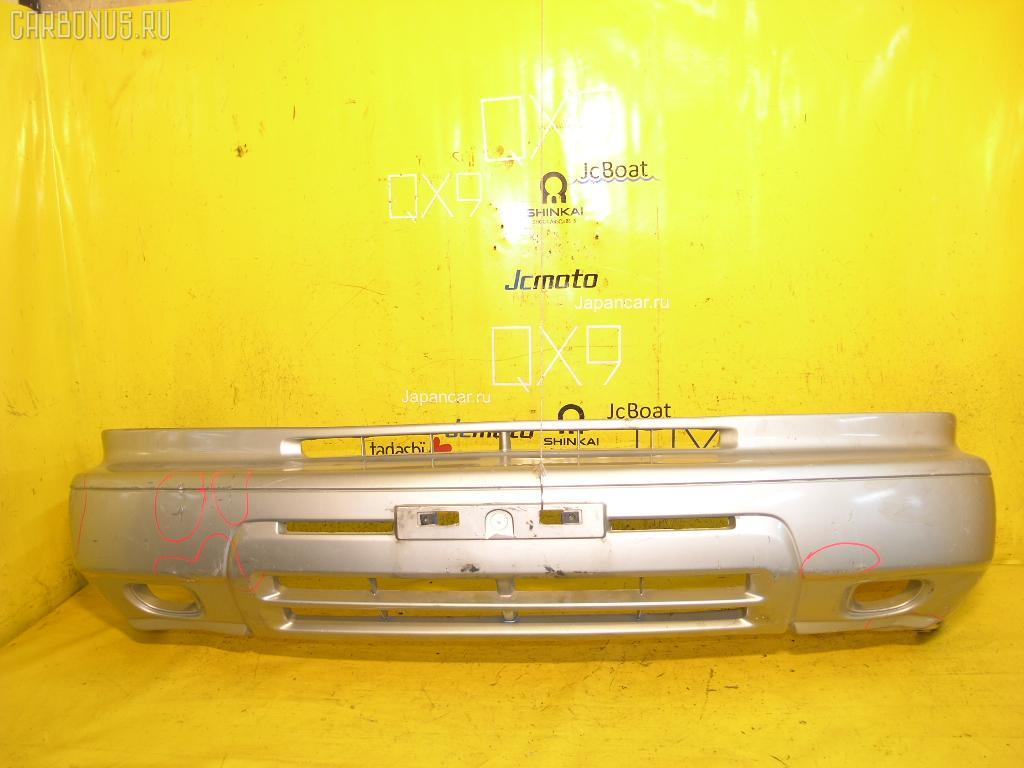 Бампер Nissan Prairie PM11 Фото 1