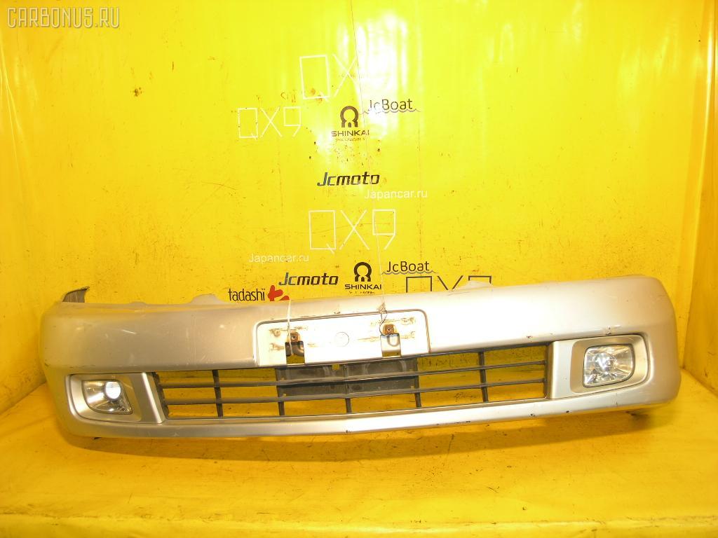 Бампер TOYOTA GAIA ACM10G. Фото 8