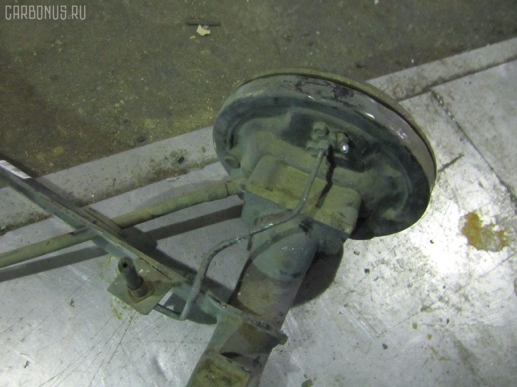 Балка подвески TOYOTA COROLLA II EL41 4E-FE. Фото 6