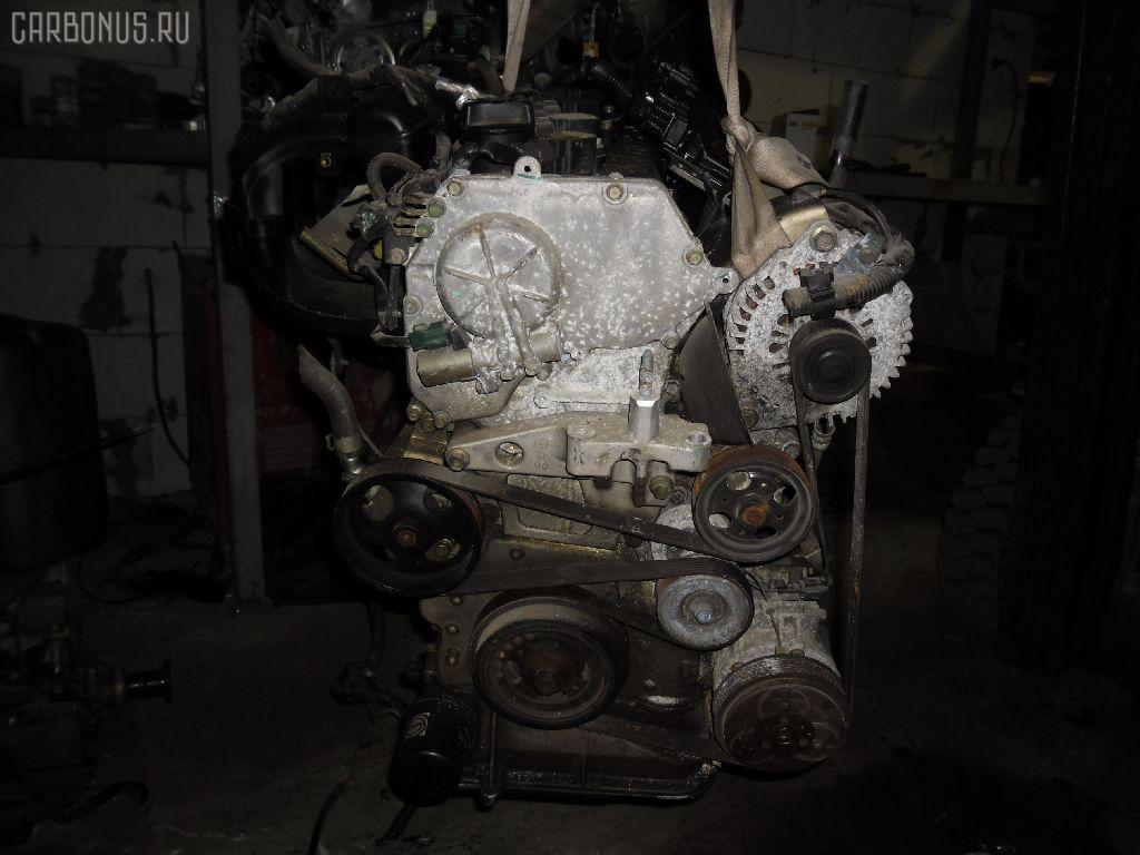 Двигатель NISSAN SERENA TNC24 QR20DE. Фото 11