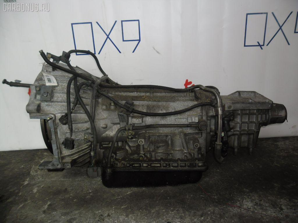 КПП автоматическая MAZDA EFINI RX-7 FD3S 13B-REW. Фото 1