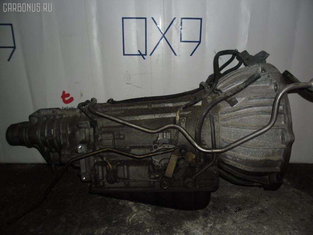 КПП автоматическая MAZDA EFINI RX-7 FD3S 13B-REW. Фото 3