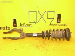 Стойка амортизатора Mitsubishi Legnum EC1W 4G93 Фото 2