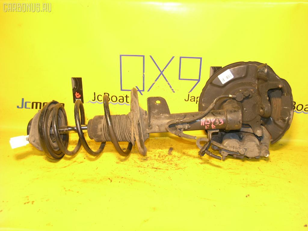 Стойка NISSAN CEDRIC HBY33 VQ30DET. Фото 1